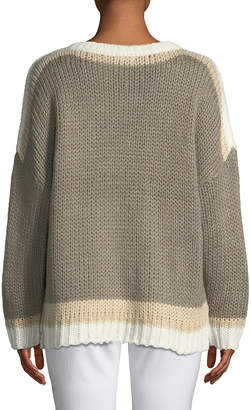 Shanty Midtown Long-Sleeve Jumper