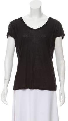 L'Agence Short Sleeve Top w/ Tags