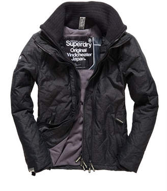 Superdry Quilted Arctic Windcheater Jacket