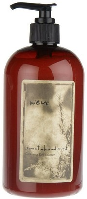 Wen WEN by Chaz Dean Choice of 16 oz Cleansing Conditioner