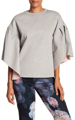 Ted Baker Ted Says Relax Bell Sleeve Sweater
