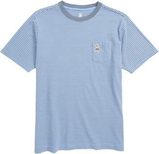 Psycho Bunny Tamar Pocket T-Shirt