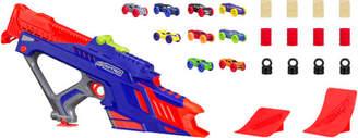 Hasbro Nerf Nitro MotoFury Rapid Rally Blaster