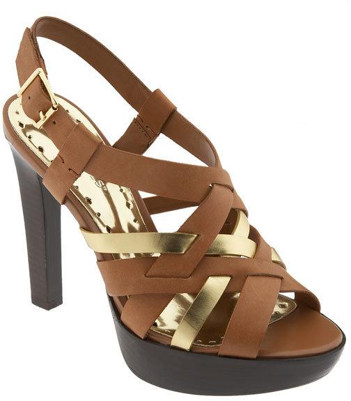 BCBGirls 'Dorothy' Sandal