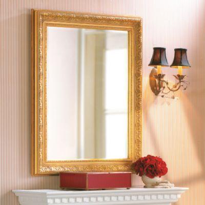 Acanthus Mirrors -32