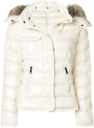 ... Moncler Armoise padded jacket