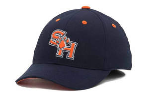 Top of the World Kids' Sam Houston State Bearkats One-Fit Cap