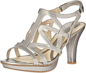 Naturalizer Women's Danya Platform Dress Sandal