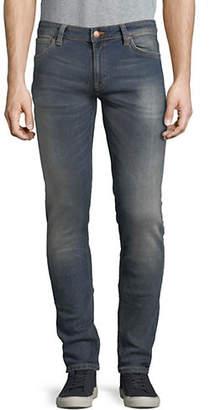 Nudie Jeans Skinny Lin Shimmering Power Jeans