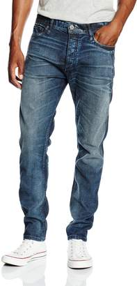 Jack and Jones Erik Original 833 Men's Jeans Blue 12111159, Size:W28/L32