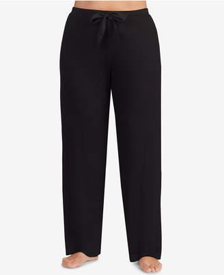 DKNY Plus Size Long Pajama Pants
