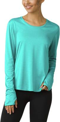 Prana Revere Long-Sleeve T-Shirt - Women's