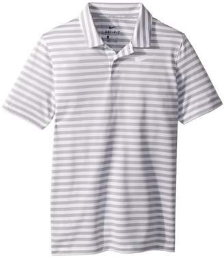 Nike Dry Polo Victory Stripe Boy's Clothing