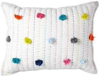 Pehr Pompom Pillow
