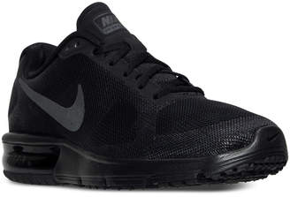 Nike Women's Air Max Sequent Running Sneakers from Finish Line $99.99 thestylecure.com