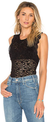 Free People Sure Thang Tank