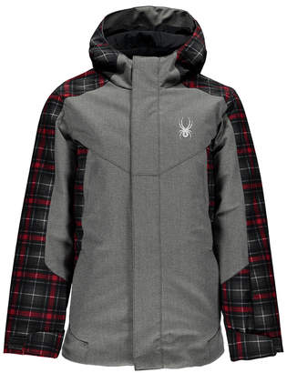 Spyder Boys' Vyrse Jacket