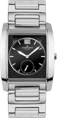 Jacques Lemans Men's 1-1354D Mogana Analog Watch