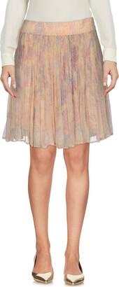 Mes Demoiselles Knee length skirts