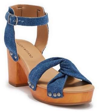 Lucky Brand Whitneigh Sandal (Women)