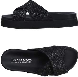 Ermanno Scervino ERMANNO DI Sandals