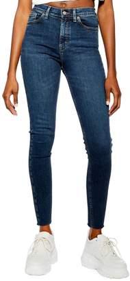 Topshop Jamie Jeans 34-Inch Leg