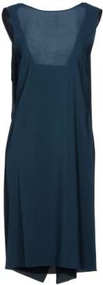 Agnona Knee-length dresses