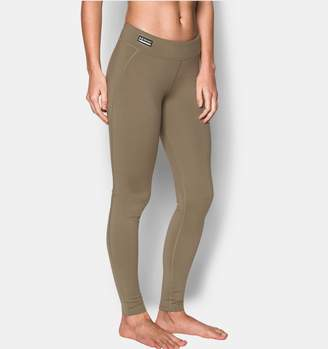 Under Armour Womens ColdGear Infrared Tactical Legging