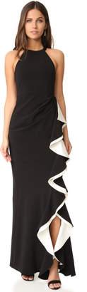 Parker Parker Black Corrine Dress $398 thestylecure.com