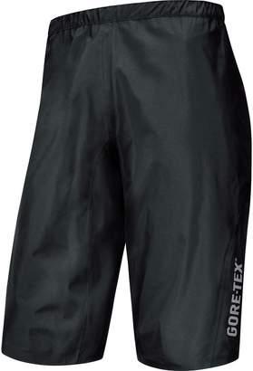 Gore Bike Wear Power Trail Gore-Tex Active Shorts - Men's