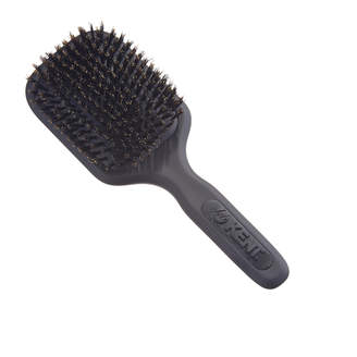 Kent AH13G AirHeadz Medium Pure Bristle Paddle Hair Brush