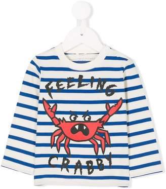 Stella McCartney Arlo Feeling Crabby sweater