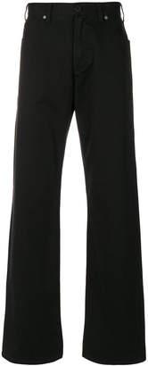 Armani Jeans bootcut jeans