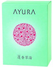 Ayura (アユーラ) - [アユーラ]蓬香草湯
