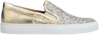 MY HEELS Low-tops & sneakers - Item 11530394UB