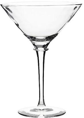 Juliska Carine Martini Glass - Clear