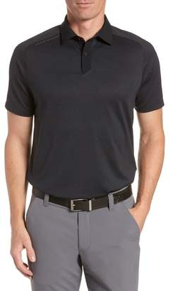 Under Armour Regular Fit Threadborne Polo