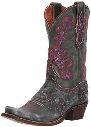 Dan Post Women's Rodeo Boot