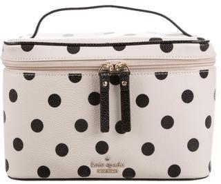 Kate SpadeKate Spade New York Travel Cosmetic Bag