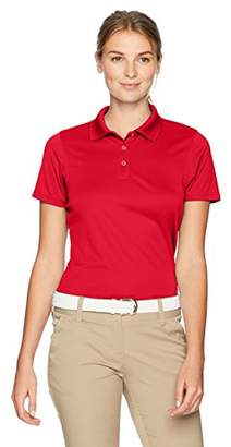 Russell Athletic Women's Dri-Power Performance Golf Polo