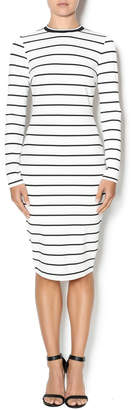 Bec & Bridge Jedi Striped Dress