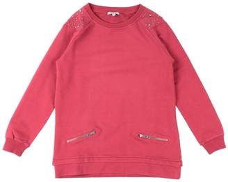 ARTIGLI Girl Sweatshirts - Item 12311754DF