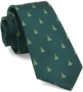The Tie Bar O Christmas Tree