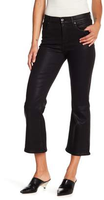 7 For All Mankind Ali Cropped Flare Pants