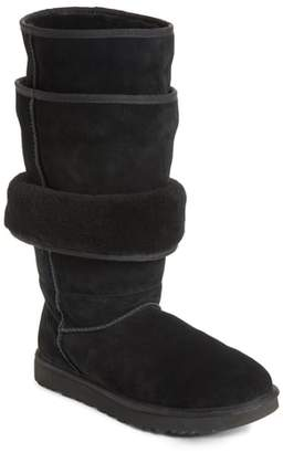 Y/Project x UGG(R) Layered Boot