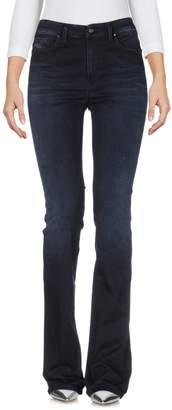 Diesel Denim pants - Item 42651477