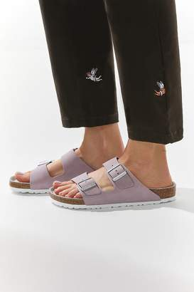 4a78f100cd90 Leather Footbed Sandals For Women - ShopStyle Canada