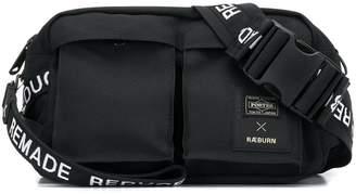 Raeburn x Porter belt bag