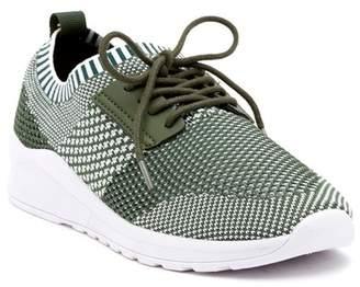 Steve Madden Narly Knit Sneaker