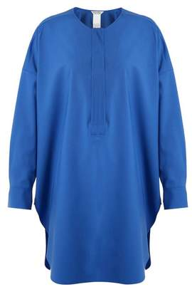 Max Mara Cottage Top - Womens - Blue